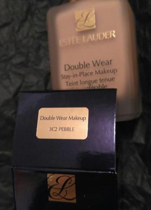 Тональный крем от estee lauder double wear stay-in-place makeup spf10