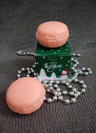 Подарочное мыло с ароматом апельсина. unice. акция!