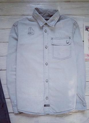 Рубашка от mexx