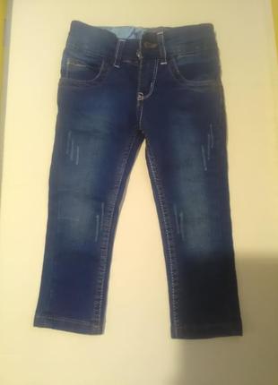 Классные джинсы на крутую девченку