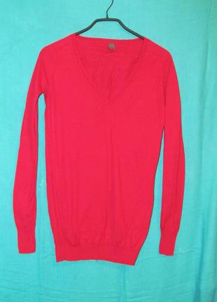 Джемпер свитер фирменный calvin klein