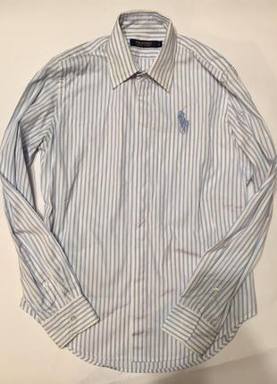 Ralph lauren polo golf рубашка