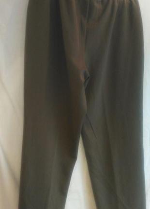Хорошие брюки для хорошей  женщины