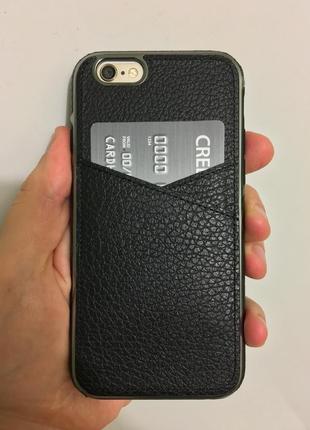 Противоударный  чехол milk and honey для iphone 6 6s