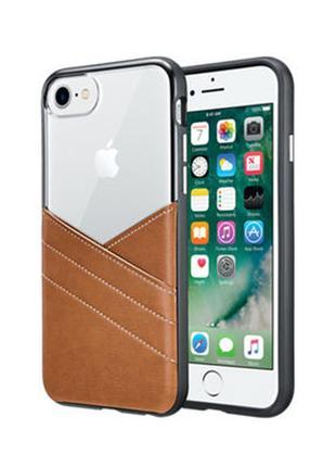 Противоударный чехол milk and honey для iphone 7 83