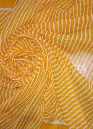 Яркий прекрасный 💯 шелковый платок,100*97 см