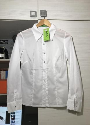 Блуза новая с этикеткой