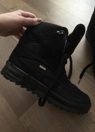 Термо сапоги ботинки puma