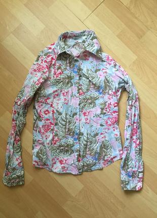 Блузка рубашка asos