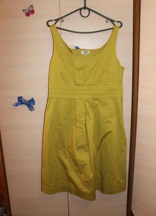 Стильне платья moschino