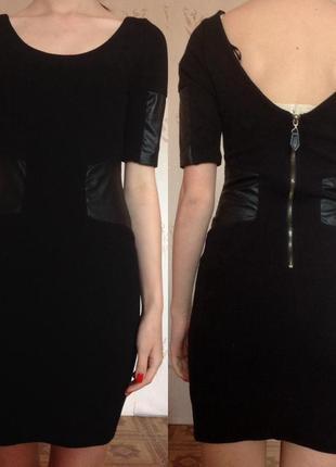 Платье/ возможен обмен