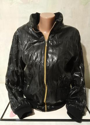 Куртка демисезонная. размер укр. 44-46, xs,s,m1