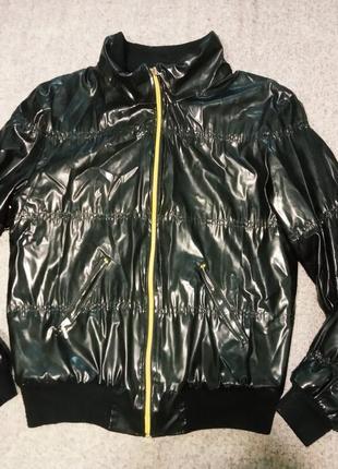 Куртка демисезонная. размер укр. 44-46, xs,s,m5