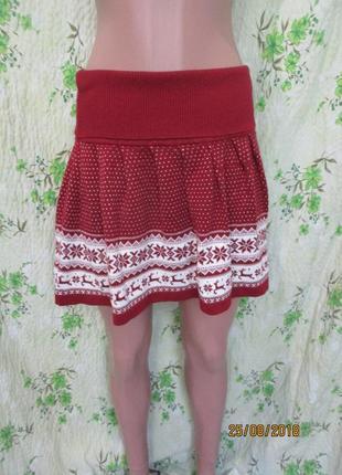 75d3d4e0bd5 Зимние женские юбки 2019 - купить недорого вещи в интернет-магазине ...