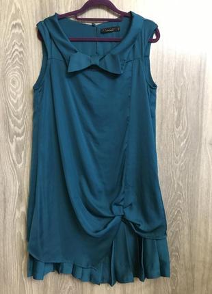 Коктейльное платье twin-set