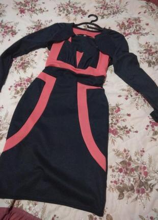 Платье нарядное no brand