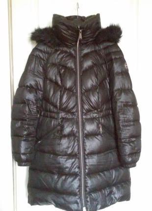 Пальто  michael kors демисезон