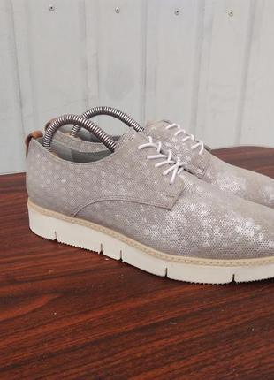 Туфли maripe,размер 38-й...