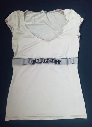 Топ d&g underwear оригинал