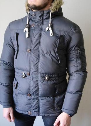 Зимова курточка від бренду soulstar.