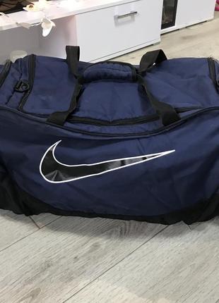 0ae8abc5 Дорожные чемоданы Nike 2019 - купить недорого вещи в интернет ...