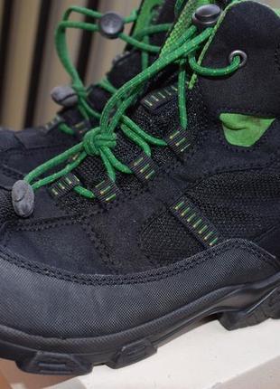 Зимние мембранные ботинки eco gore tex р.36 23,5 см