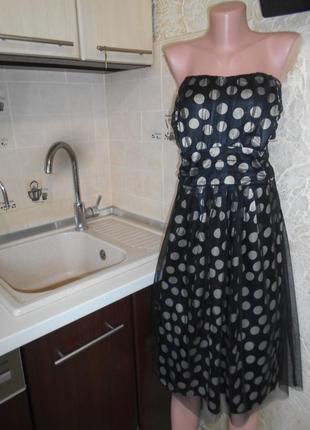 #новогодний наряд #new look#вечернее платье-бюстье #нарядное #коктейльное # # #