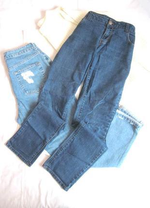 Базовые синие джинсы dorothy perkins