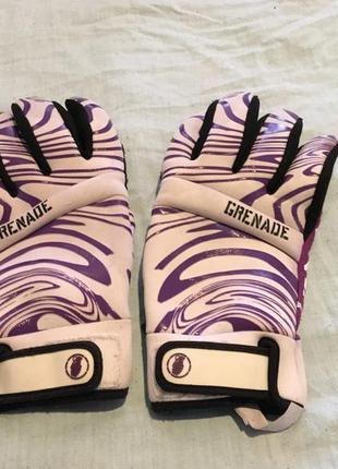 Перчатки для сноубординга grenade размер l