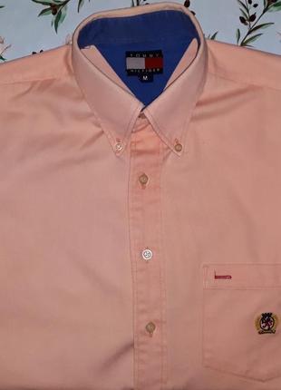 b4eca438204 Акция 1+1 3 модная плотная теплая рубашка tommy hilfiger оригинал
