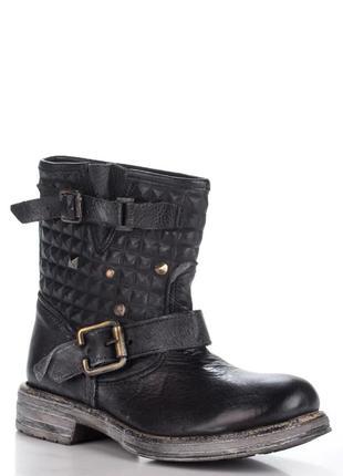 Ботинки just-r