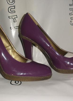 Яркие стильные туфли  studio w для неординарной личности.
