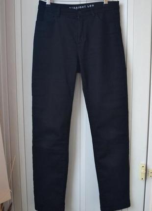 Черные штаны черные джинсы