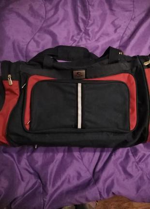 Сумка, дорожная сумка, сумка для спорта