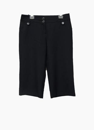 Короткие брюки капри большего размера uk14-16