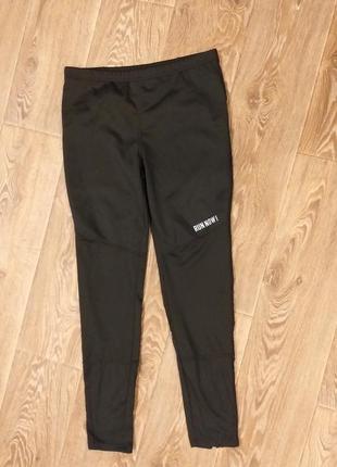 Спортивные штаны для бега, велоспорт