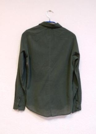Рубашка rabens saloner3