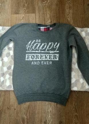 Отличный свитер/пуловер/свитшот