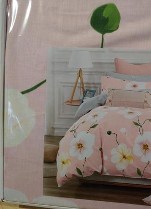 Постельное белье сатин-твил тм вилюта, viluta, хлопок, постель, белье2