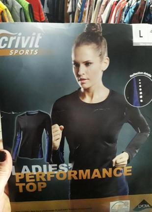 Гольф для бігу crivit sports