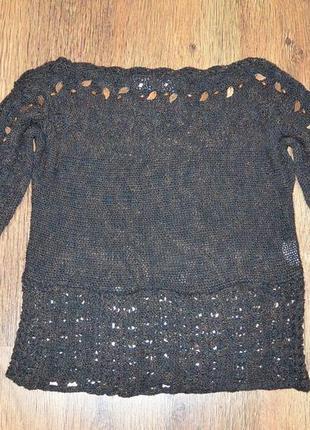 Джемпер свитер пуловер kinser 158-164р
