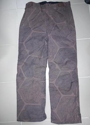 Лыжные штаны ziener