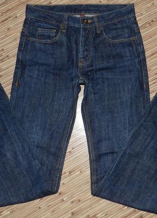 Новые джинсы denim co