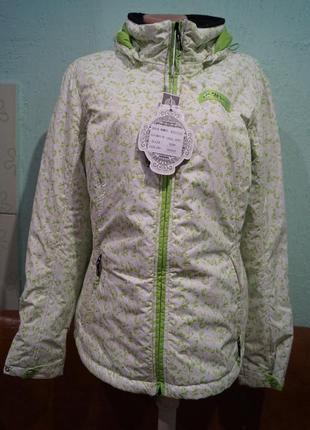 Куртка горнолыжная р.50,бренд whs
