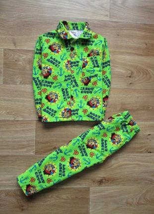 Пижама, 2 - 3года, disney