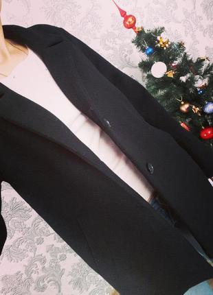 Пальто/классическое пальто / натуральное пальто
