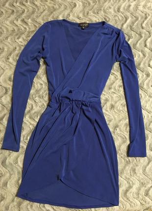 Вечірнє плаття topshop