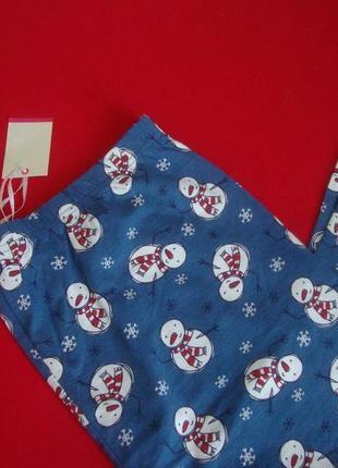 Пижамные штаны fabulous xl 18 размер