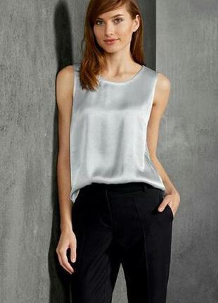 Блузы esmara premium (серебро и золото)1 фото