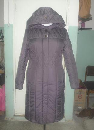 Распродажа!пальто-пуховик зимние 50-66 размер